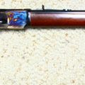 Uberti - 1873 lever action, .357 Mag rifle.  $875.00