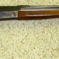 Stevens  - 22/410, O/U rifle shotgun.  $325.00
