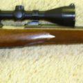 Kimber  -  84M Classic, .223 rifle.  $875.00  SALE PENDING
