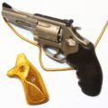 Smith & Wesson - Model 60, .357Mag revolver.  $625.00 SOLD