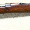 Yugo  -  M 24/47, 8mm rifle.  $295.00  REDUCED  SALE PENDING