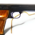 Smith & Wesson  -  Model 41,  .22LR pistol.  $1,000.00