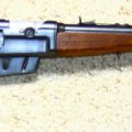Remington - Model 8, .35 Remington rifle.  $900.00