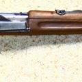 Springfield - Model 1898 Krag rifle, $495.00