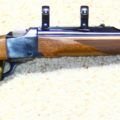 Ruger  -  NO 1, .270 Win rifle.  $800.00  SOLD
