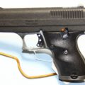 Hi Point  -  C9, 9mm pistol.  $175.00