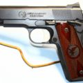 Nighthawk Custom - Talon II, 45ACP pistol.  $2,495.00  REDUCED