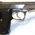 Walther - P-5, 9mm pistol.  $700.00  SOLD