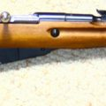 Mosin Nagant - M-44, 7.62 X 54, rifle.  $475.00
