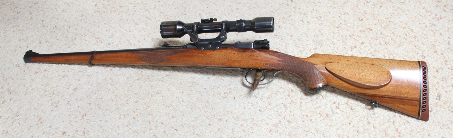 brno model 21 8 x 57 rifle 1 600 00 de chiel firearms