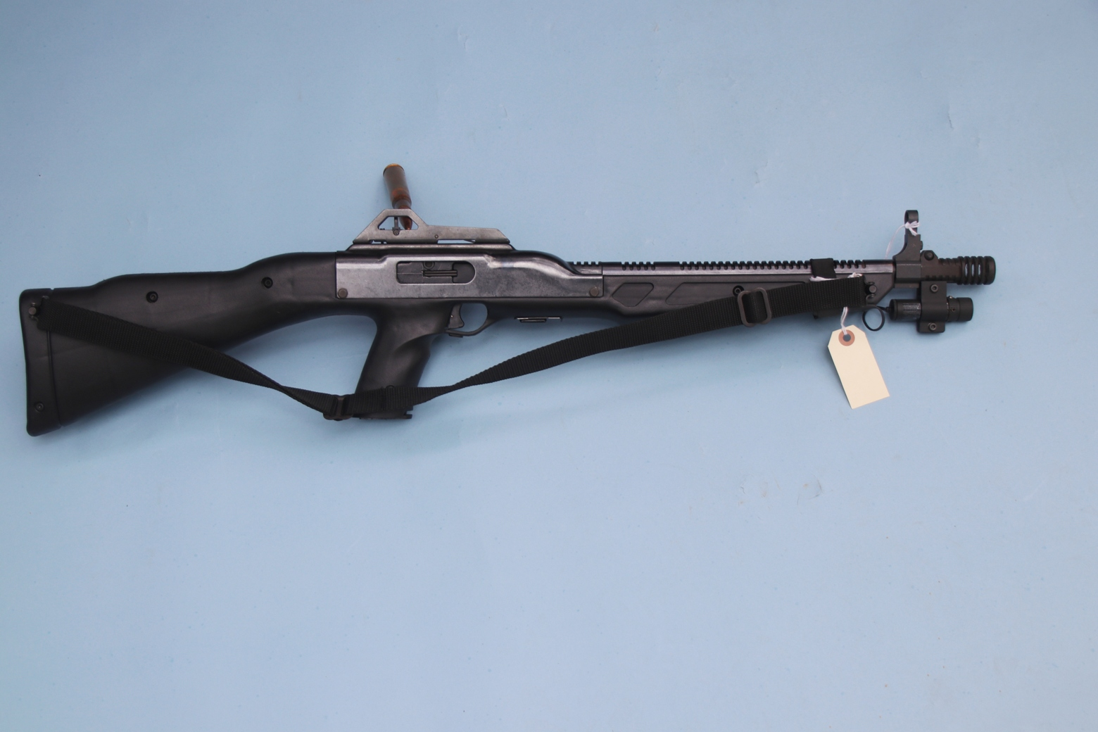Hi-Point - 995, 9mm carbine  $260 00 NOT FOR SALE IN