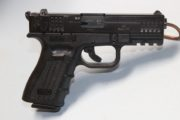 ISSC -  M22, .22LR pistol.  $335.00