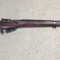 Enfield  -  No4 MK1, 303 Britt rifle.  $500.00