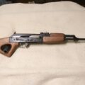 Norinco  -  NHM-91, AK-47, 7.62 X 39 rifle.  $1,550.00