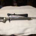 Howa – 1500 Varminter, 308 Win rifle.  $850.00