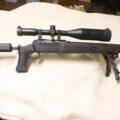 Savage  - Model 10, .308 bolt action rifle.  $895.00