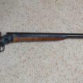 Lone Star Rifle Company - Rolling Block 45-70 rifle.  $2,400.00 - $5,400.00