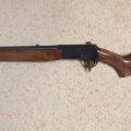 BROWNING -  BAR-22, Semi-auto. 22LR rifle.   $895.00