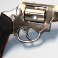 Ruger -  SP101, .357 revolver.  $500.00