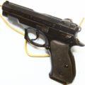 CZ - 75, 9mm pistol.  $530.00