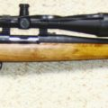 Mossberg - Trophy Hunter, .308 rifle. $460.00