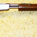 Winchester  -  Model 62A, .22LR rifle.  $650.00 SOLD