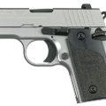 Sig Sauer  -  P238, 380 pistol.  $710.00