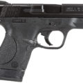Smith & Wesson:  M&P Shield, 9mm pistol.  $475.00  SOLD