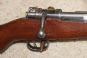 Argentine -  1891, 7mm carbine.  $650.00 REDUCED