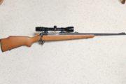 Savage -  110E, 30-06 rifle.  $275.00  REDUCED