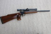 Thompson Center  -  Contender, .223 carbine.  $475.00  REDUCED