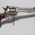 Ruger  -  Single Ten,  .22LR revolver.  $450.00  SOLD