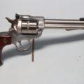 Ruger  -  Single Ten,  .22LR revolver.  $450.00  SOLD