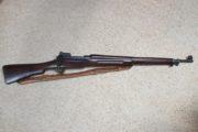 Eddystone - 1917, 30-06 Rifle.  $1,200.00  SOLD