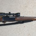 Browning  -  BAR, 30-06 rifle.  $775.00