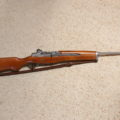 Ruger  -  Mini-14, .223 rifle.  $825.00 SOLD