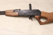 Norinco  -  NHM-90 version AK47, 7.62 X 39 Rifle.  $1,400.00  SOLD
