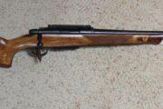 Remington  -  788, bolt action .243 rifle.  $650.00