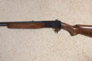 BROWNING -  BAR-22, Semi-auto. 22LR rifle.   $875.00