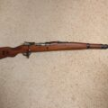 Yugo - M-48, 8mm rifle.  $575.00  SOLD