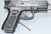 ISSC - M22, .22LR pistol.  $339.00